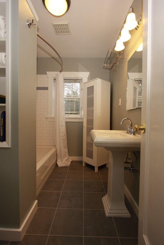 18 Best Bathroom Remodel Images On Pinterest  Bathroom Bathrooms Amazing Bathroom Remodeling Portland Oregon Design Inspiration