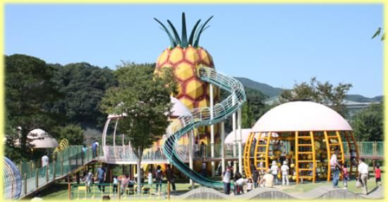 Hamamatsu Fruit Park