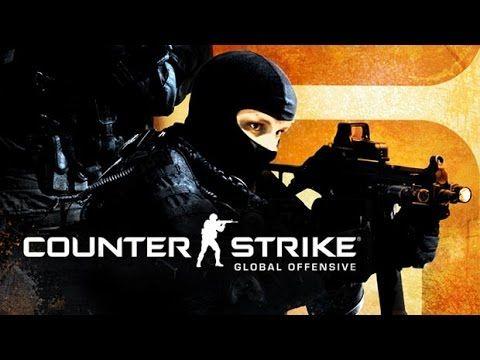Counter-Strike: Global Offensive ep.21 Dust versus awp meu