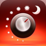 white noise app-life saver! And it's free