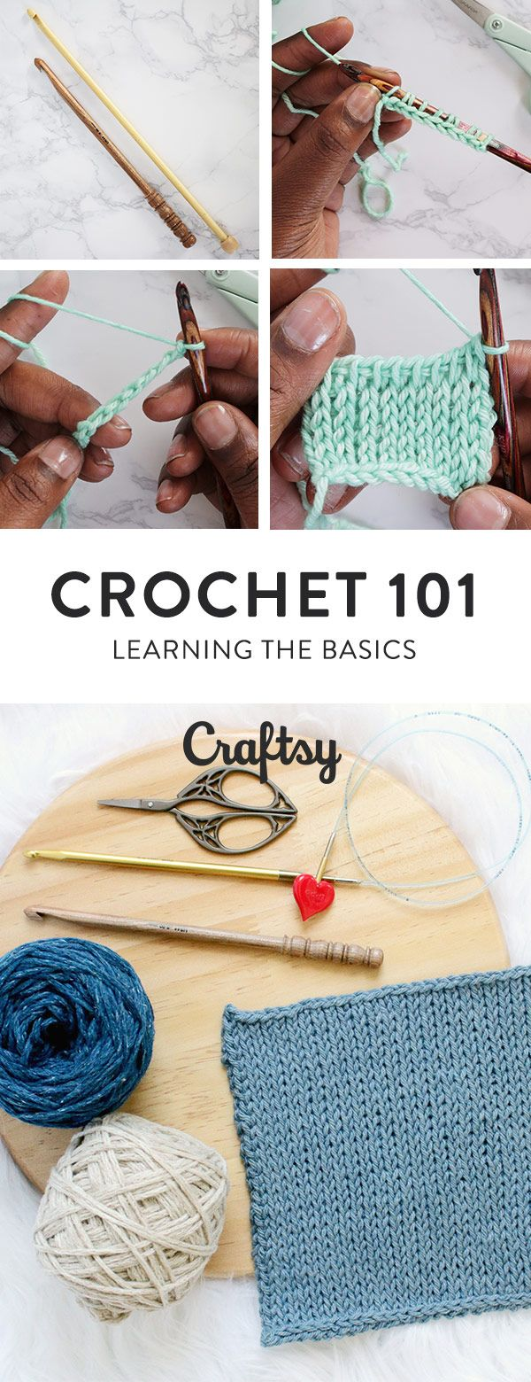 1214 best crochet therapy images on pinterest crocheting dive into tunisian crochet with this step by step tutorial craftsy bankloansurffo Image collections