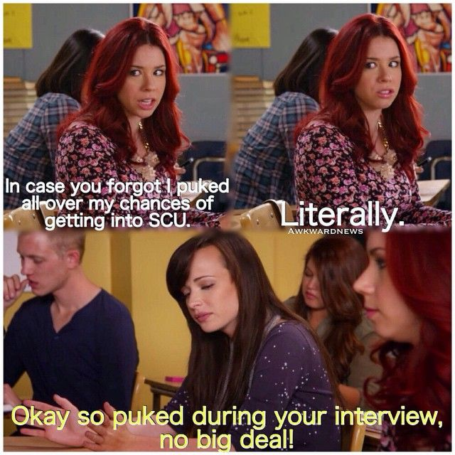 278 best Awkward. images on Pinterest | Awkward mtv quotes ...