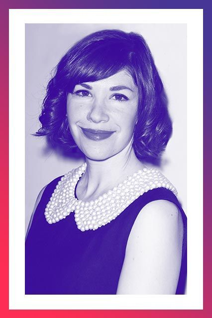 "Carrie Brownstein, Actress, Writer, Musician    |    ""Carve out your place in the world.""      I think you have to create your own world, your own environment, a little bit. There's certainly a bigger world that exists, but if you are able to build something up and dictate what experience you're going..."