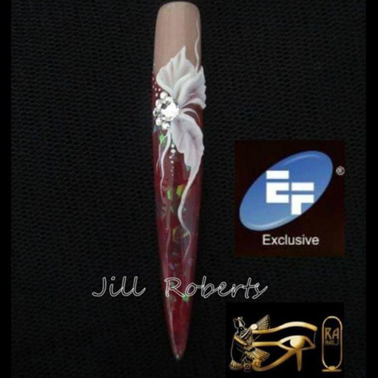 3D Elastic Gel by Jill Roberts