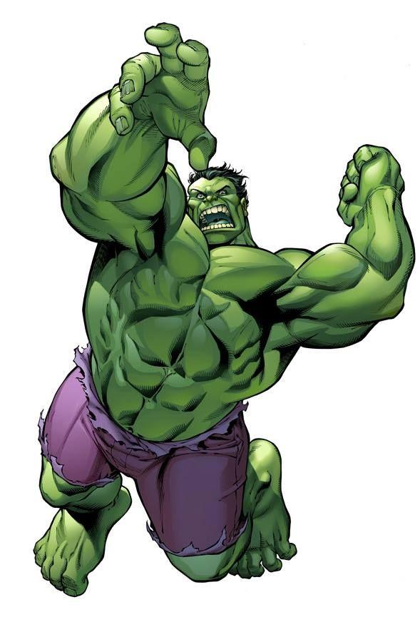 marvel superheroes hulk entertainment - photo #46