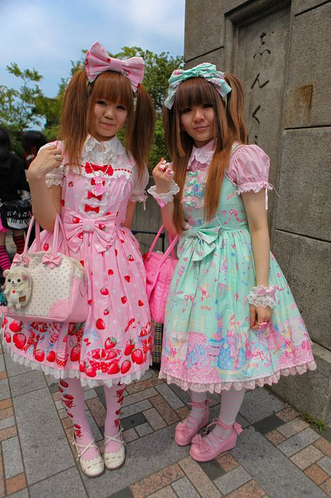 17 best images about lolita girls on pinterest the two - Bbs dollhouse ...