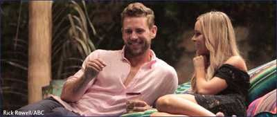Nick Viall reportedly texted former 'Bachelor in Paradise' flame Amanda Stanton after Josh Murray split Nick Viall reportedly contacted former flame Amanda Stanton after learning the news of her split from Josh Murray last month. #TheBachelor #TheBachelorette #BachelorinParadise #FamouslySingle #AndiDorfman #JoshMurray #AmandaStanton #NickViall @TheBachelor
