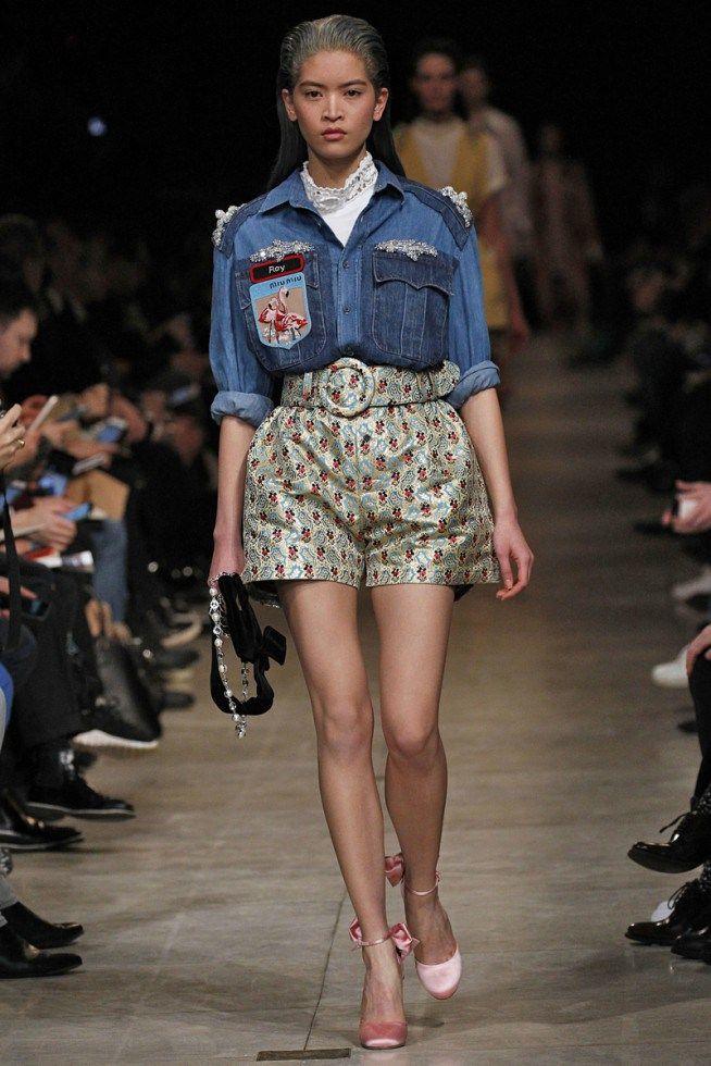Confira as principais tendências direto da Semana de Moda de Paris.