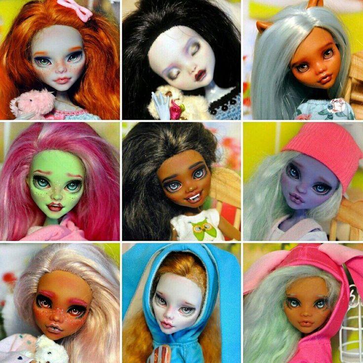 Авторский разных художников! Авторский: Ирвин. Авторский: Ольга Коняева. Вы можете получить только одну куклу! Сделать немного и напиши мне число от желаемой куклы. Новая эксклюзивная кукла! Каждая кукла продается без обуви. | ибее!