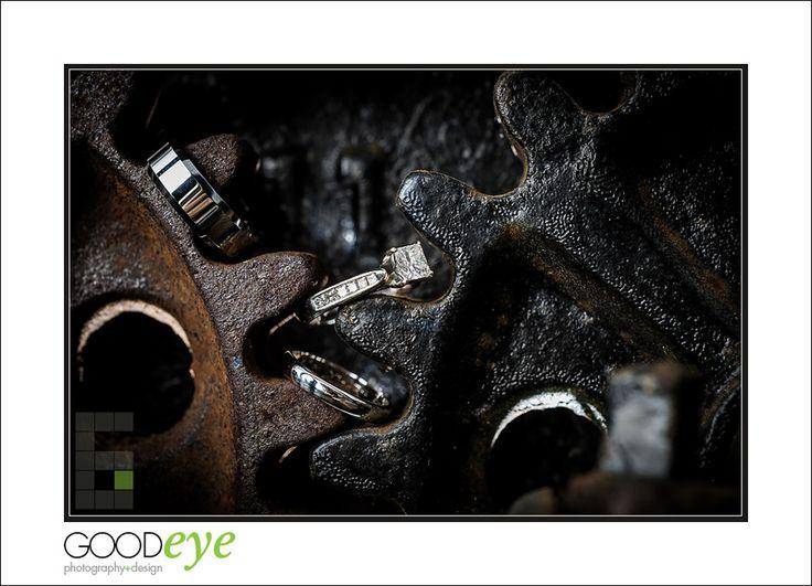 80 Inspiring and Creative Wedding Ring Photos   GoodEye Photography + Design Blog