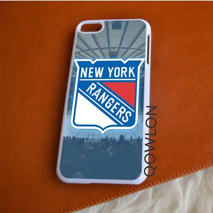 New York Rangers Hockey iPod Touch 6 | 6TH GEN Case