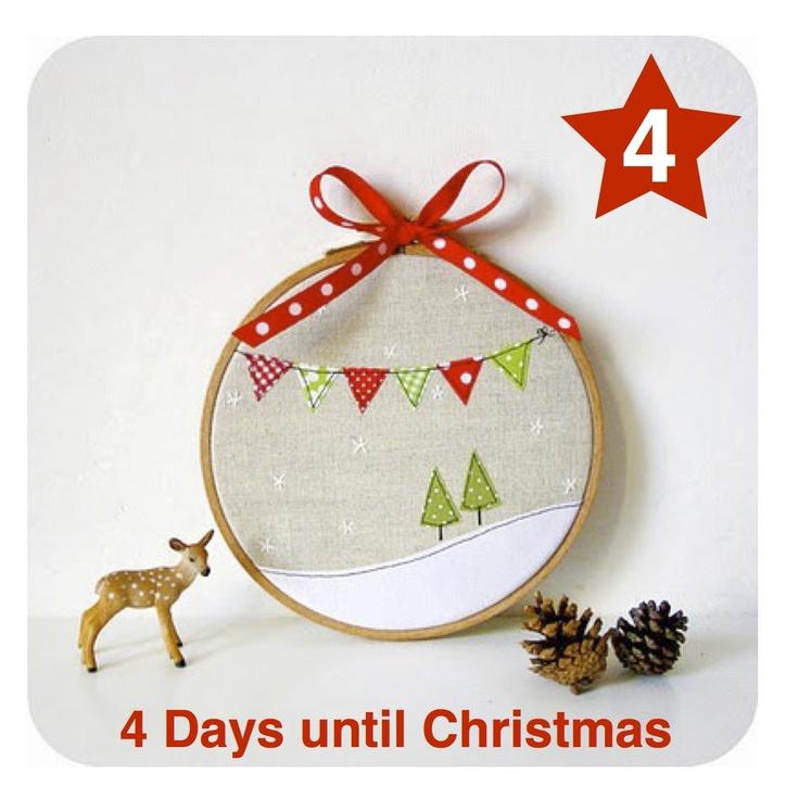 4 Days to Christmas