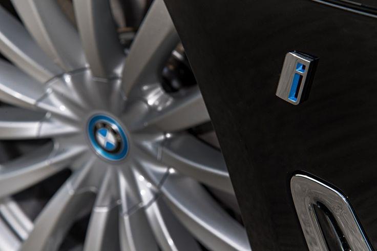 BMW i Tops 10k Monthly Sales