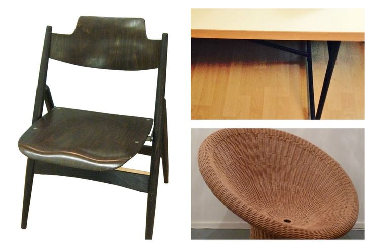 17 best images about der eiermann tisch eine design. Black Bedroom Furniture Sets. Home Design Ideas