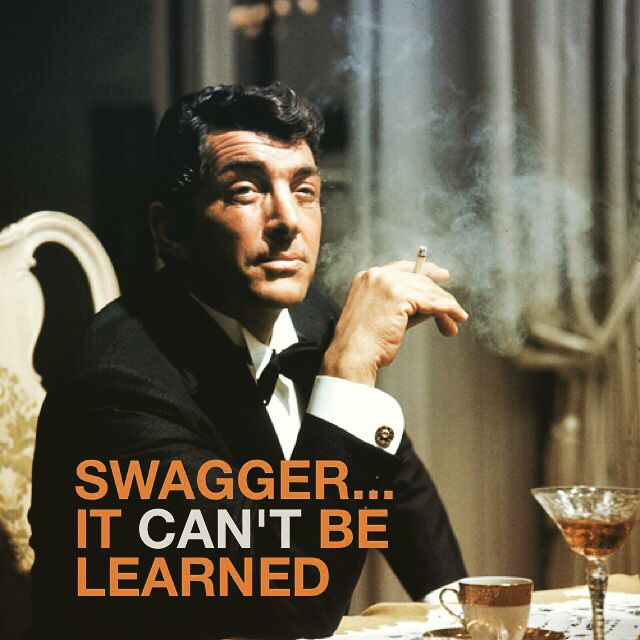 Swagger...