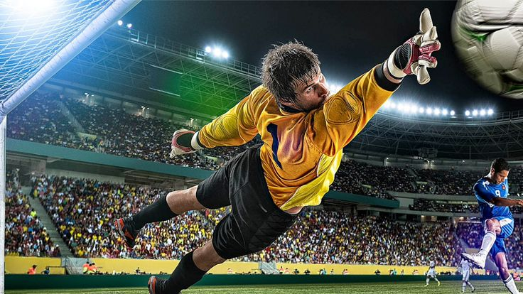 Как современные технологии изменили футбол