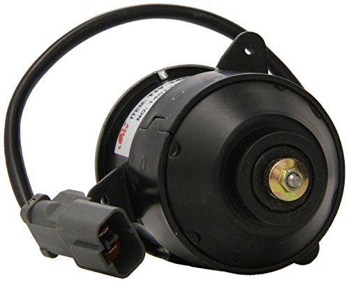 TYC 630840 Honda CRV Replacement Radiator Cooling Fan Motor