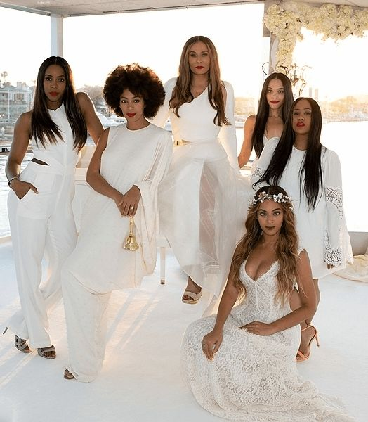 PEOPLE Exclusive: New photos from Beyonce's mum Tina Knowles white wedding to actor Richard Lawson + says you can find love at any age - https://www.nollywoodfreaks.com/people-exclusive-new-photos-from-beyonces-mum-tina-knowles-white-wedding-to-actor-richard-lawson-says-you-can-find-love-at-any-age/
