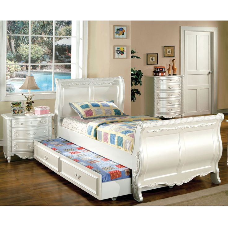 11 best images about Girls princess bed room on Pinterest