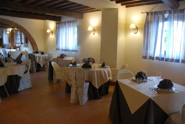 Sala ristorante Resort centro benessere Trasimeno: Piscina Coperta - Resort & SPA Beauty Farm Trasimeno
