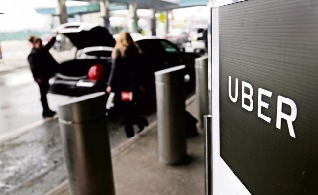 Plantean más requisitos para Uber en aeropuertos - El Universal