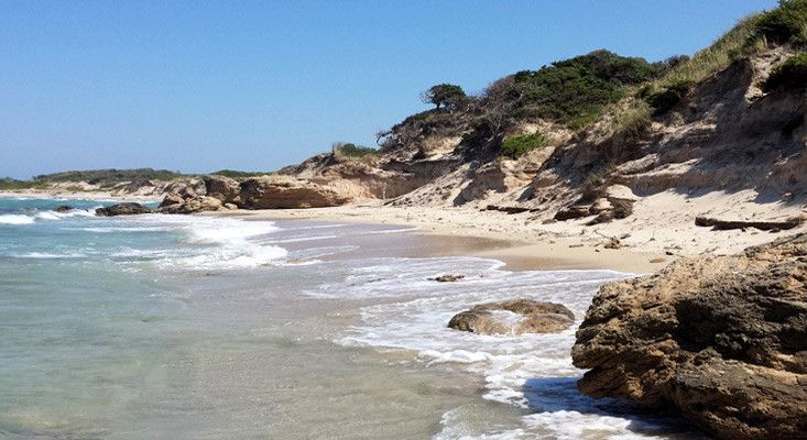 In Puglia you will find beaches with Blue Flag status: let's see the top 5 beaches. Read more for further details. Pescoluse, Puglia