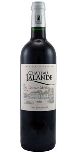 2009 Chateau Lalande  Neal Martin 90 Points, Free Shipping on 6 or more bottles!  Was $19.99 ON SALE NOW FOR $14.99