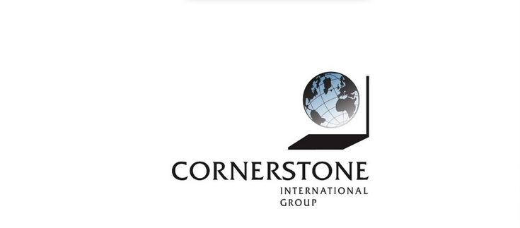 Cornerstone executive search firm partner with clients