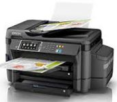 Epson L1455 Driver & Downloads Reviews –If you want the ink-saving ink system of the Epson printer laser printer L655 laser printer, however, want this to be republished in A3 or A3 + correctly, the supplier has just introduced the L1455 states to offer lower operating costs One of the A3 color function printers on …