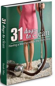 I HAVE TO HAVE THIS BOOK-ARE YOU MARTHA OR MARY?