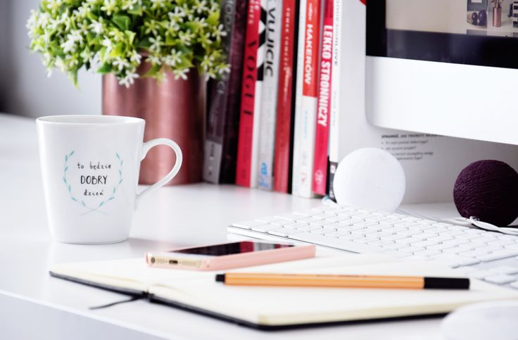 Jak dobrze zacząć dzień, by spędzić go produktywnie?