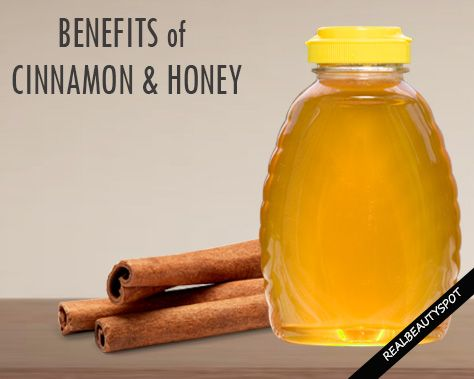Honey and Cinnamon, when mixed together works like a medicine for most of the diseases. It was during ancient times...