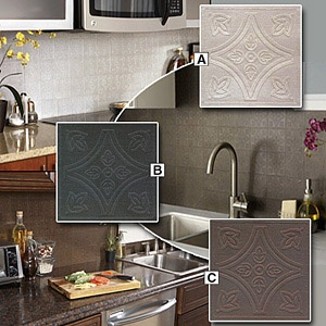 Decorative Tiles For Kitchen Walls Fascinating Best 25 Stick On Wall Tiles Ideas On Pinterest  Modern Washing Design Ideas