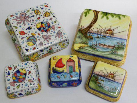 Pi di 25 fantastiche idee su piastrelle dipinte su - Piastrelle dipinte ...