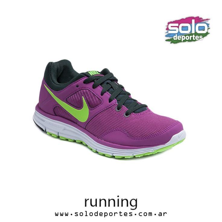 Nike LunarFly+4 W Fucsia/Verde Fluo/Azul  Marca: Nike 510010554676633   $ 889,00 (U$S 150,69)