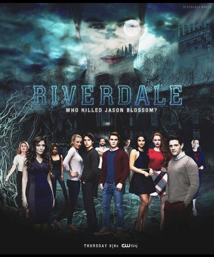 Riverdale Wallpaper: 144 Best Images About RIVERDALE On Pinterest