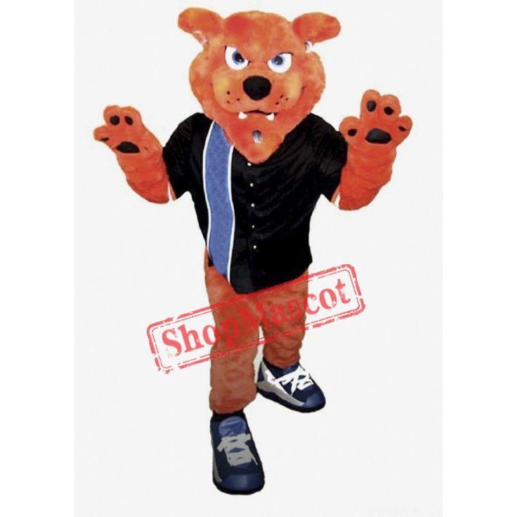 College bobcats mascot costume mascot costumes cartoon