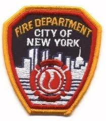My Dad was a firefighter for FDNY