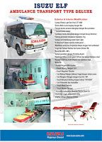 Ambulance Workshop & Dealer: Launching Babelan Ambulance Workshop in mid of Jun...