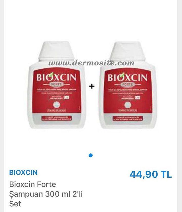Bioxcin Forte Şampuan 300 ml 2'li Set  Saç köklerini besleyerek yoğun saç dökülmesini azaltır. İçeriğindeki vitamin ve mineraller ile saçları besleyip saçların canlı, güçlü ve sağlıklı olmasını sağlar. Etkinliği ve güvenilirliği, bitmiş ürün ile yapılan klinik testlerle kanıtlanmıştır. Bioxcin Forte Şampuan bitkisel kaynaklıdır ve klinik çalışmalar ile yan etki oluşturmadığı kanıtlanmıştır. pH değeri saç derisine uygun olup klinik çalışmalar ile ciltte alerji ve irritasyona neden olmadığı…