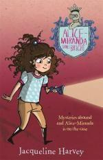 Alice-Miranda Shines Bright : Alice-Miranda : Book 8 - Jacqueline Harvey