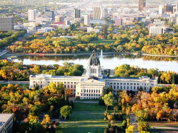 Regina,Saskatchewan.