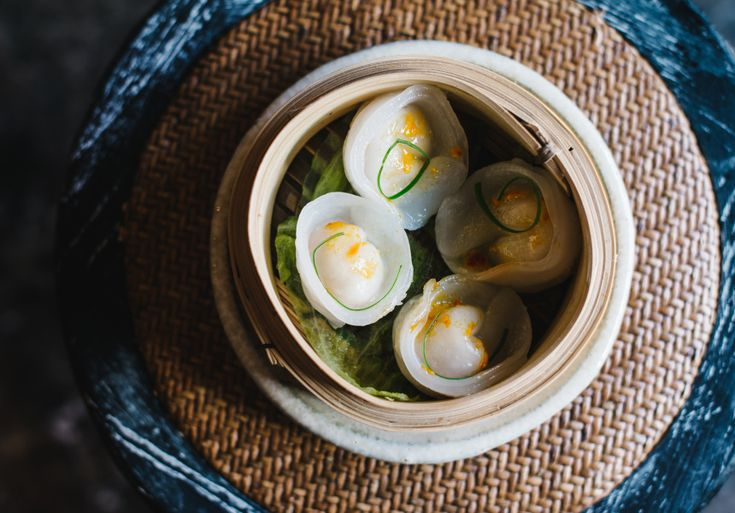 Dumplings and Beer: Traditional Chinese tearoom meets local watering hole in a Potts Point dumpling restaurant.