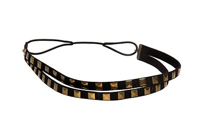 Studded Head Bands