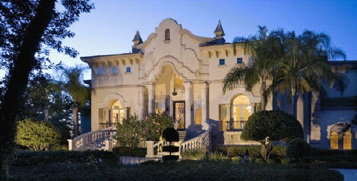 Mansions Villas Palaces Chateaux On Pinterest Luxury House Plans