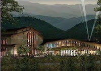 Harrah's Cherokee Casino Resort is located on the Cherokee Indian Reservation in Cherokee, North Carolina. It's owned by the Eastern Band of Cherokee and is a great gaming destination experience!