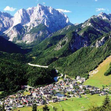 Workaway in Slovenia. Help with an International Film Fest in beautifull enviroment under the Alpes, Gorenjska, Slovenia