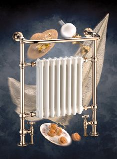 Wesaunard - Classic Victorian Towel Warmers