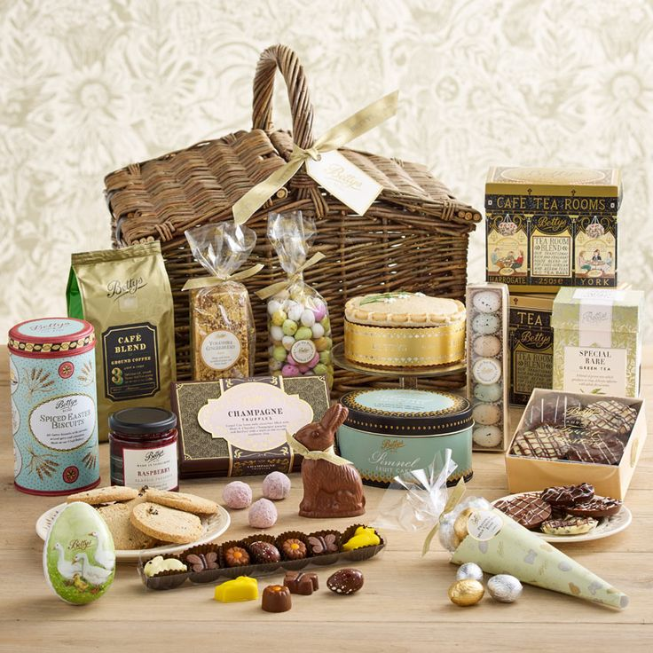 Best 25 easter hampers ideas on pinterest birthday hampers luxury easter hamper 15000 the ultimate in easter luxury negle Image collections