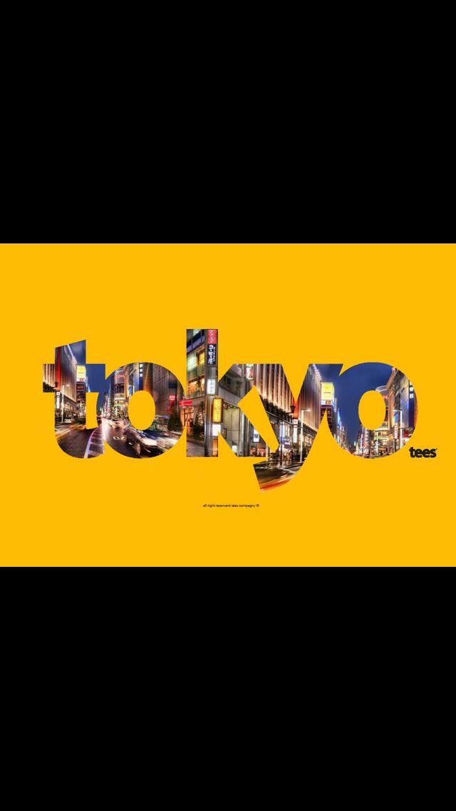 tees® tokyo
